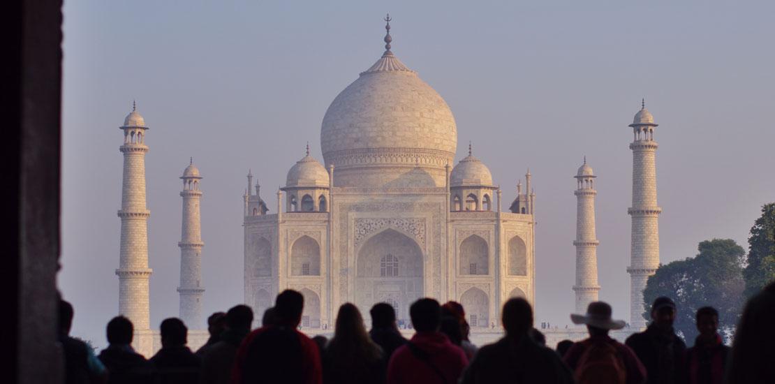 3er Viaje INDIA-NEPAL-TIBET