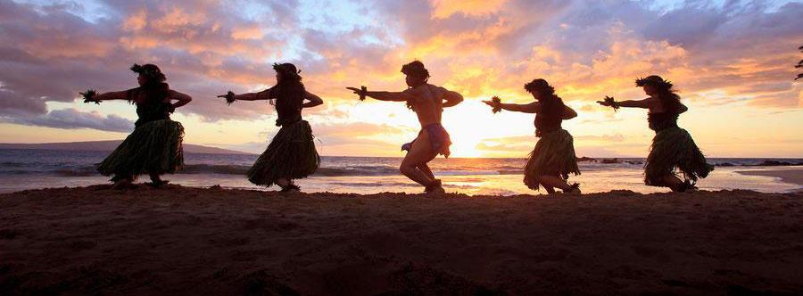 4º  Viaje HAWAII Itinerario y Reservas