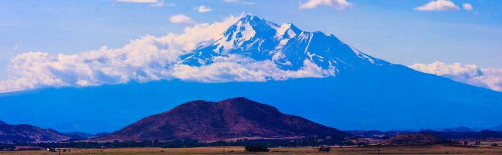 7º  Viaje MONTE SHASTA (EEUU)