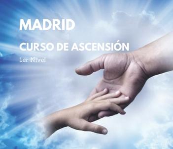 Madrid:26 y 27 de Mayo. Curso: 1er Nivel Ascensión