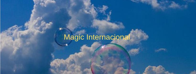 Feria Magic – Barcelona (Farga de L'Hospitalet): del 30 de Noviembre al 2 de Diciembre