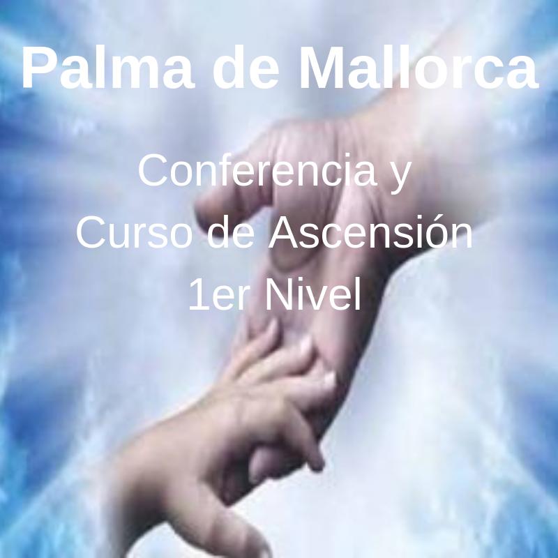 Palma de Mallorca – Curso 1er Nivel de Ascensión