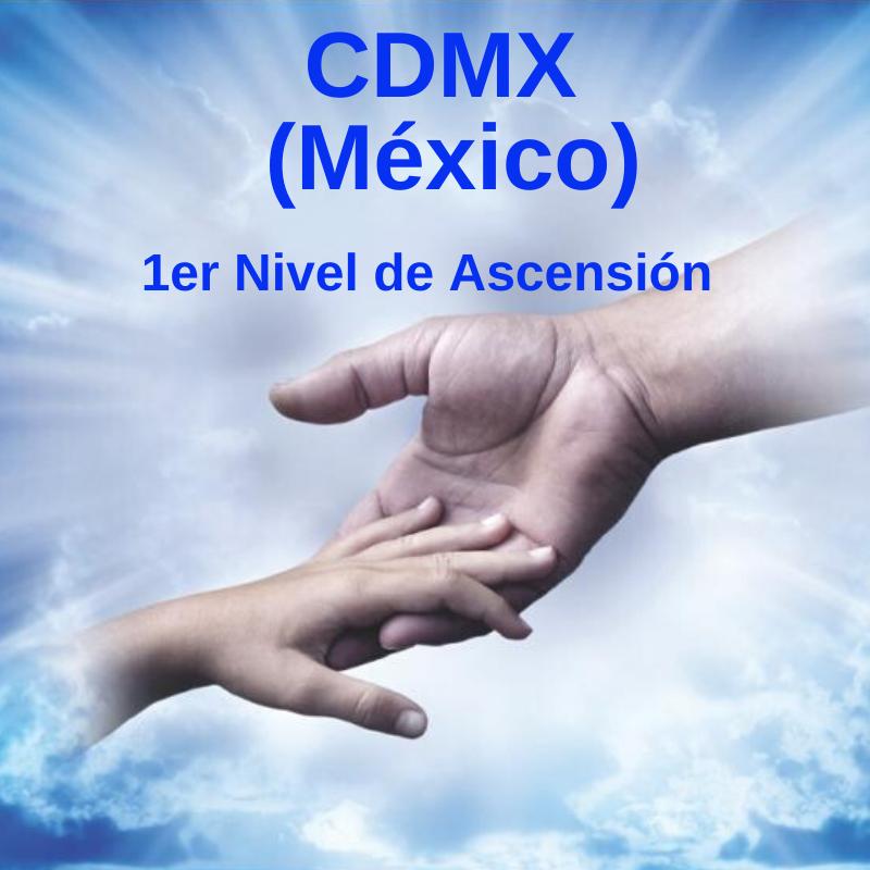Julio Alonso en CDMX (México) en Febrero 2020