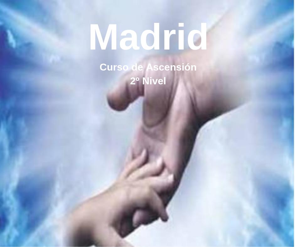Madrid – 2º Nivel de Ascensión