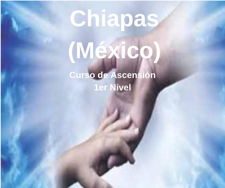 Julio Alonso en Chiapas (México) en Junio 2019