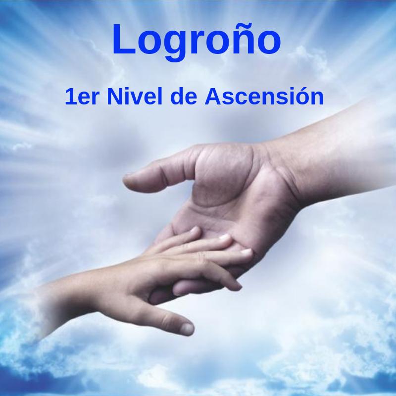 Logroño – Curso 1er Nivel de Ascensión