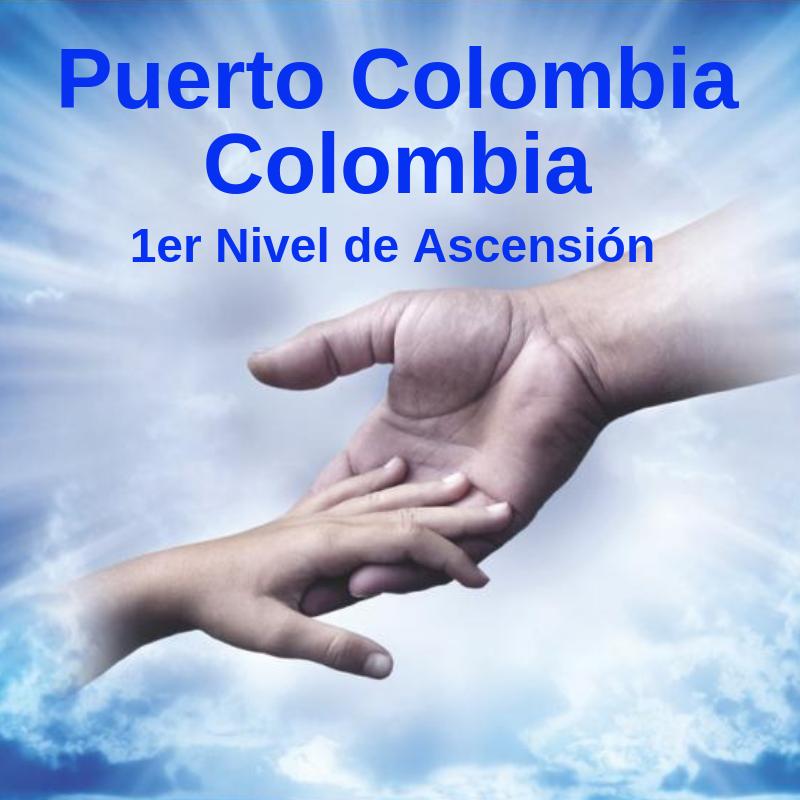 Julio Alonso en Puerto Colombia, Barranquilla (Colombia) – Noviembre 2019