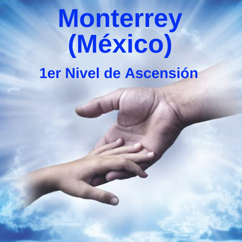 Julio Alonso en Monterrey (México) – Febrero 2020