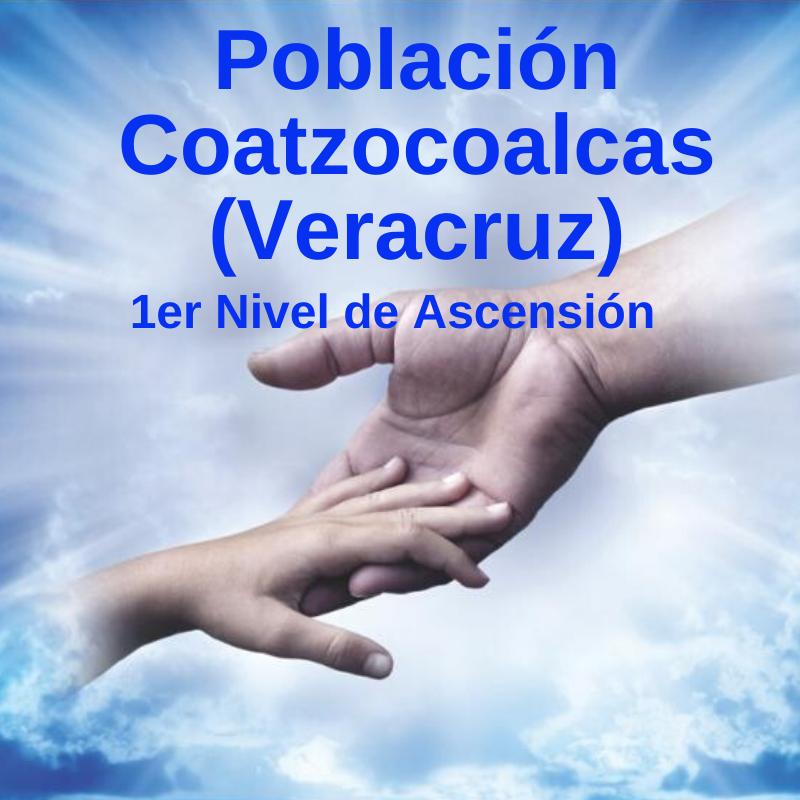 Julio Alonso en Población Coatzacoalcos (Veracruz) – México – Marzo 2020