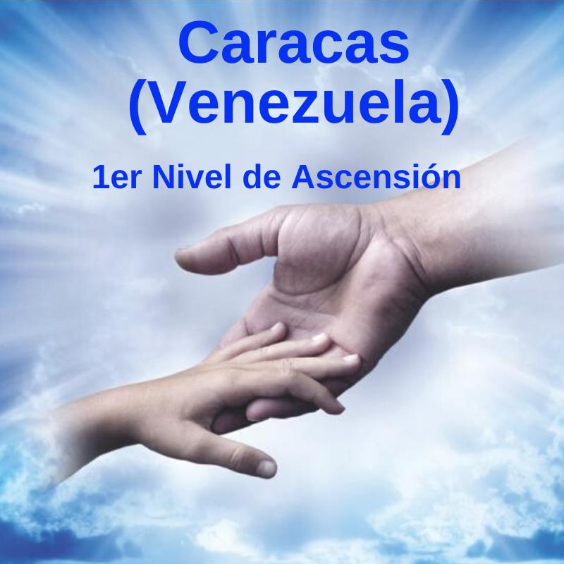 Julio Alonso en Caracas (Venezuela) – Marzo 2020