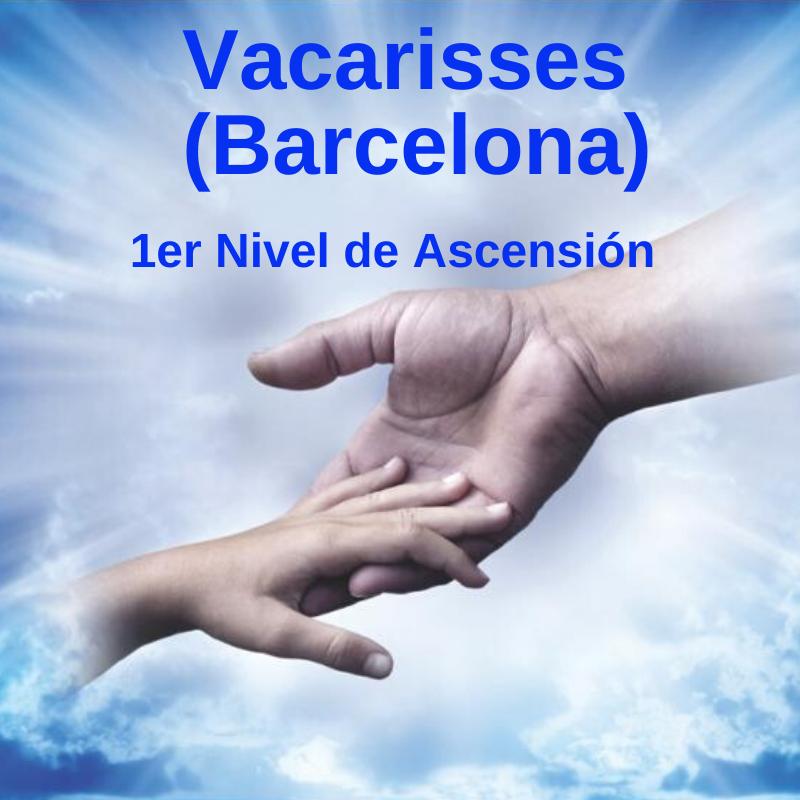 Vacarisses (Barcelona) 1 y 2 de Febrero – Curso 1er Nivel de Ascensión